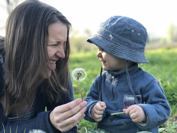 Goni Boller - Coaching für Mamas