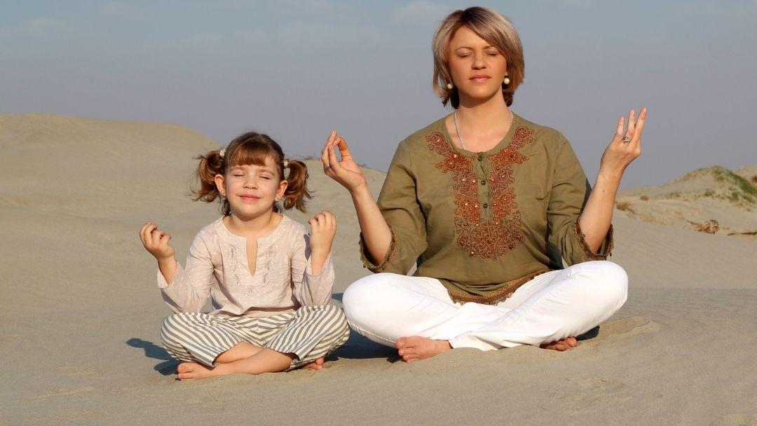 Ruhig bleiben wenn Kind provoziert