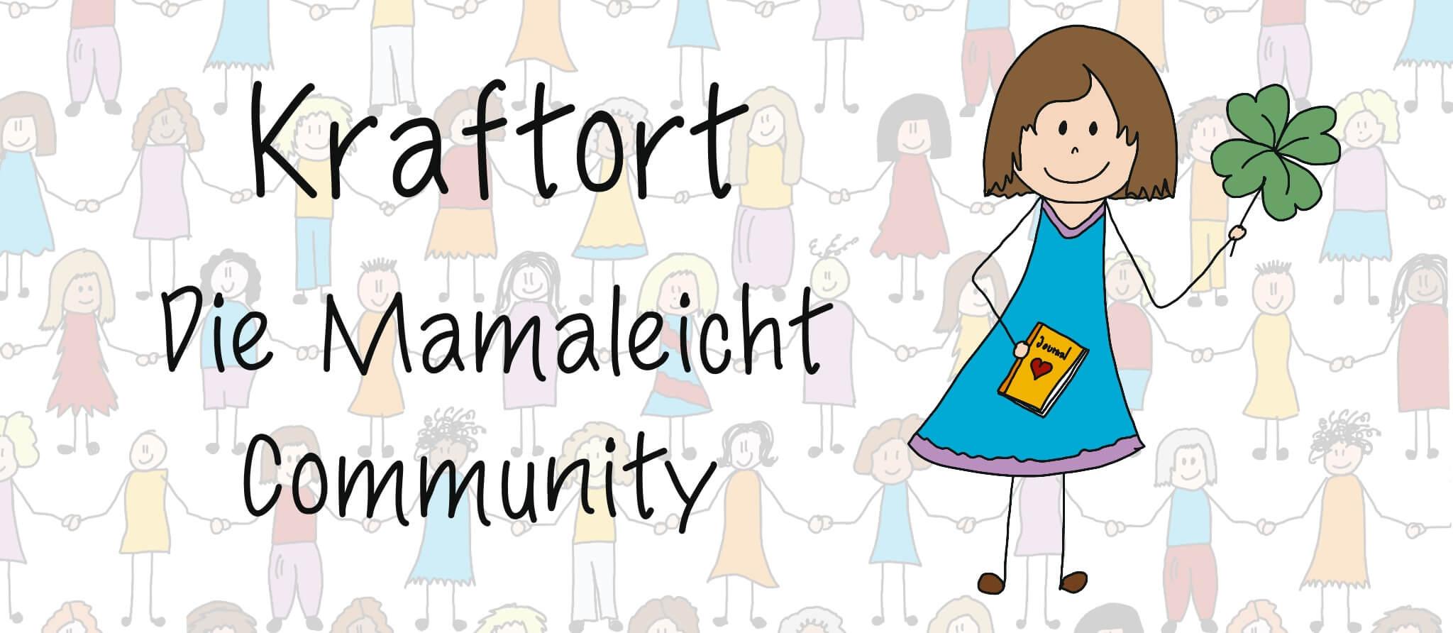 Kraftort Mamaleicht Community