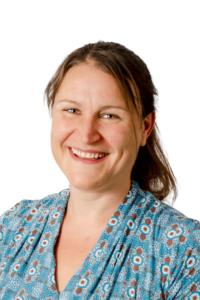 Goni Boller - Mentorin für einen leichten Mamaalltag